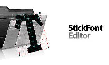 91 2 350x209 - دانلود StickFont Editor v1.50 - نرم افزار ویرایشگر فونت