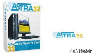 93 1 300x173 - دانلود ASTRA32 v3.00 - نرم افزار نمایش اطلاعات کامل سیستم و بررسی وضعیت سلامت هارد دیسک