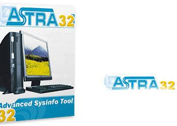93 1 350x248 - دانلود ASTRA32 v3.00 - نرم افزار نمایش اطلاعات کامل سیستم و بررسی وضعیت سلامت هارد دیسک