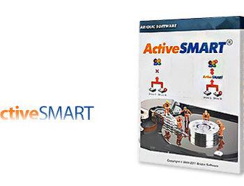 98 350x267 - دانلود ActiveSMART v2.94.790 - نرم افزار اسکن و عیب یابی هارد دیسک