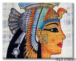 روشهای جالب آرایش در عهد باستان!!