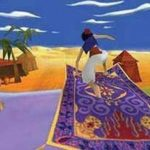 en407 150x150 - افسانه قالیچههای پرنده ایرانی!