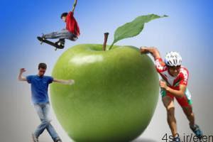 hhs268 300x200 - سی نکته تغذیه ای در ورزش