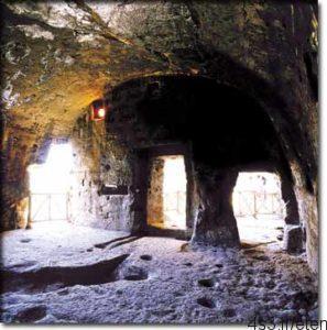 ir4 297x300 - غارکرفتو یکی از غارهای مهم ایران