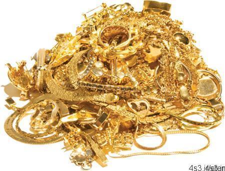 تاریخچه جواهرات و زیور آلات ایران باستان