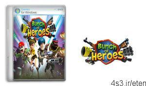 1 12 300x177 - دانلود Bunch of Heroes v1.0 - بازی تیمی از قهرمانان