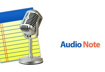 1 15 350x239 - دانلود AudioNote v2.5.0 - نرم افزار یادداشت صوتی