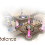 1 3 150x150 - دانلود Ballance - بازی بالانس، حفظ تعادل توپ