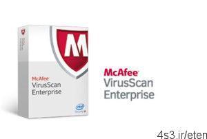 1 34 300x202 - دانلود McAfee VirusScan Enterprise v8.8.0.1982 Patch 11 Win + v2.0.3.29216 Linux- نرم افزار آنتی ویروس مکآفی اینترپرایز