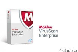 1 43 300x202 - دانلود McAfee VirusScan Enterprise v8.8.0.1982 Patch 11 Win + v2.0.3.29216 Linux- نرم افزار آنتی ویروس مکآفی اینترپرایز