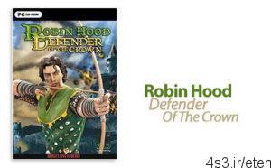 10 2 300x186 - دانلود Robin Hood: Defender of the Crown - بازی رابین هود مدافع تاج و تخت