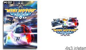 10 20 300x173 - دانلود Mini Motor Racing EVO - بازی مسابقات موتور های کوچک