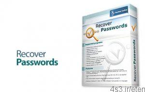 10 33 300x190 - دانلود Recover Passwords v1.0.0.26 - نرم افزار بازیابی و استخراج پسورد ذخیره شده در نرم افزار های مختلف