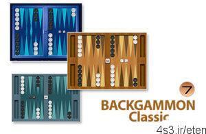 11 1 300x195 - دانلود Backgammon Classic v7.2 - بازی تخته نرد