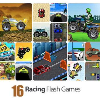 11 22 350x350 - دانلود Collection of Racing Flash Games - مجموعه بازی های فلش، بازی های رانندگی و مسابقه ای