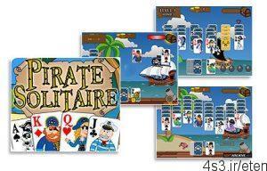 11 29 300x192 - دانلود Pirate Solitaire v1.00 - بازی ورق دزد دریایی