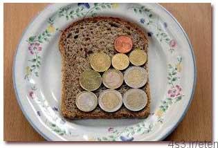 چگونه غذاهاى مقرون به صرفه درست کنیم؟