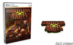 111 300x188 - دانلود Wasteland Angel - بازی فرشته نجات