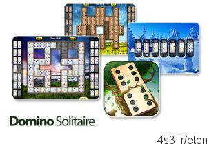 12 1 300x209 - دانلود Domino Solitaire v1.0 - بازی پازل های مهره های دومینو