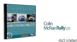 12 18 300x163 - دانلود Colin McRae Rally Rally 2.0 v1.05 - بازی رالی هیجان انگیز