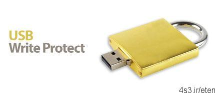دانلود USB Write Protect v2.0.0 – نرم افزار جلوگیری از نفوذ ویروس ها به فلش USB