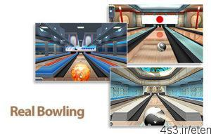 13 300x191 - دانلود Real Bowling - بازی بولینگ
