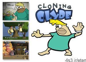 1309342137 cloning clyde copy 300x217 - دانلود Cloning Clyde v1.0r6 - بازی شبیه سازی کلاید