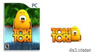 1331727882 toki tori 300x173 - دانلود Toki Tori - بازی جوجه زبل