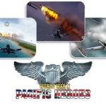 14 2 150x150 - دانلود World War II: Pacific Heroes - بازی جنگ جهانی دوم، نبرد هوایی در اقیانوس آرام