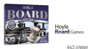 14 23 300x167 - دانلود Hoyle Board Games - مجموعه ای از بازی های فکری محبوب