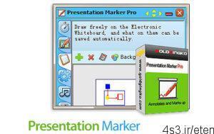 16 11 300x189 - دانلود Presentation Marker Pro v2.8.0 - نرم افزار علامتگذاری و عکسبرداری از صفحه نمایش