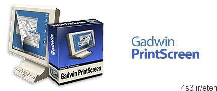 17 11 - دانلود Gadwin PrintScreen Professional v5.8.5 - نرم افزار عکس گرفتن از صفحه نمایش