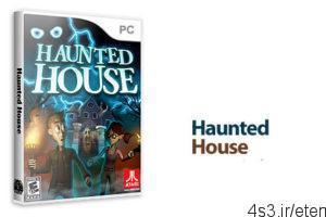 18 1 300x200 - دانلود Haunted House v1.0.0.116 - بازی خانه خالی از سکنه