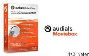 18 3 300x190 - دانلود Audials Moviebox v12.1.2000.0 - نرم افزار مدیریت، پخش و تغییر فرمت فایل های صوتی و ویدئویی
