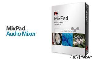 18 7 300x192 - دانلود MixPad Audio Mixer v3.15 - نرم افزار ضبط و میکس آهنگ های صوت