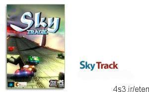 19 6 300x185 - دانلود Sky Track v1.0.1 - بازی رالی ماشین سواری در آسمان