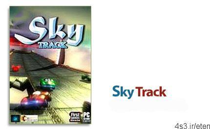 19 6 - دانلود Sky Track v1.0.1 - بازی رالی ماشین سواری در آسمان