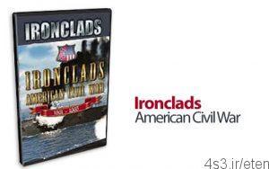 2 49 300x188 - دانلود Ironclads: American Civil War - بازی جنگ کشتی ها، جنگ های داخلی آمریکا