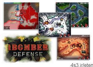 2 5 300x215 - دانلود iBomber Defense v1.0 - بازی دفاع از پایگاه به وسیله تیراندازی سریع