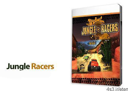 20 5 - دانلود Jungle Racers v1.1 - بازی مسابقات اتومبیل رانی در جنگل