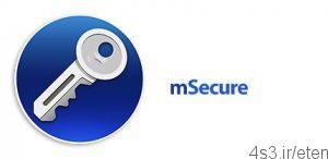 21 10 300x146 - دانلود mSecure for Windows v3.5.6 - نرم افزار مدیریت تمام پسورد های شخصی از طریق ویندوز با امکان همگام سازی آن ها در دستگاه های دیگر