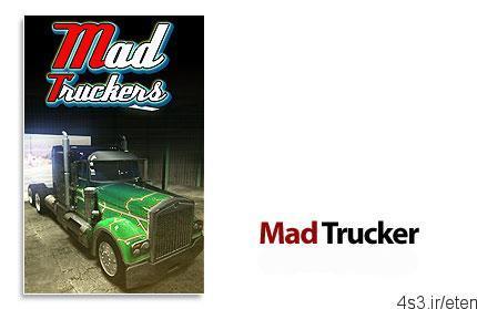 21 4 - دانلود Mad Truckers - بازی کامیون رانی