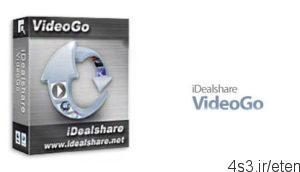 22 300x172 - دانلود iDealshare VideoGo v6.0.8.5809 - نرم افزار قدرتمند تبدیل فایل های صوتی و تصویری