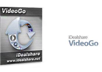 22 350x247 - دانلود iDealshare VideoGo v6.0.8.5809 - نرم افزار قدرتمند تبدیل فایل های صوتی و تصویری