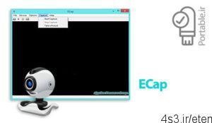 23 3 300x174 - دانلود ECap v1.0.1.4 Portable - نرم افزار ضبط ویدئو یا گرفتن عکس از طریق وب کم پرتابل (بدون نیاز به نصب)