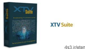 24 300x172 - دانلود XTV Suite v7.7.0.4 - مجموعه ی کامل ابزارهای نرم افزاری برای ایستگاه های تلوزیونی