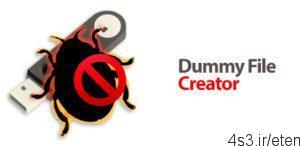 26 4 300x146 - دانلود Dummy File Creator v1.0 - نرم افزار جلوگیری از ویروسی شدن فلش دیسک ها