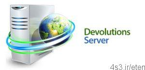 27 7 300x145 - دانلود Devolutions Server Platinum v5.1.0.0 - نرم افزار کنترل دسترسی اعضای تیم به اتصالات ریمو