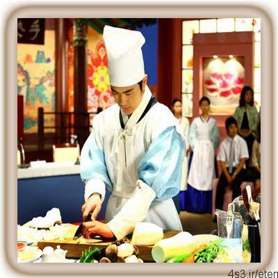 نکات مهم وسفارشهای سرآشپزدرآشپزی