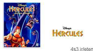 3 11 300x166 - دانلود Disney's Hercules - بازی هرکول